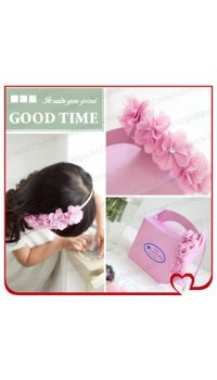 Korean Beautiful Handmade Aliceband - Olivia