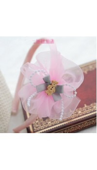 Korean Beautiful Handmade Aliceband - Anabelle