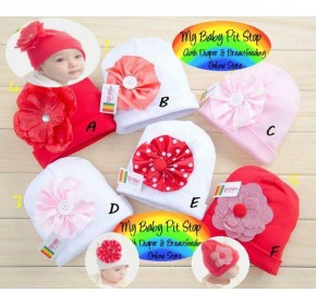 Top Kids Baby Beanie Hats - New design