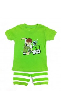 Baby GAP PJ 2pc Set - Ben 10 (3M, 6M, 18M)