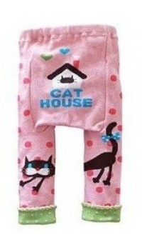 Baby Busha - Cat House