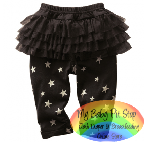 Belle Maison Skirt Pants - Star (3Y)