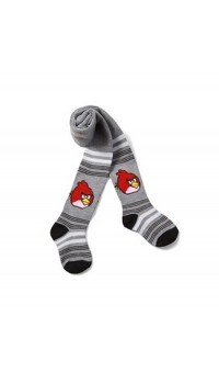 Baby Tights - Angry Bird Red Bird