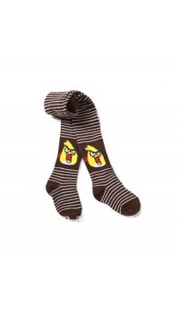 Baby Tights - Angry Bird The Yellow Bird