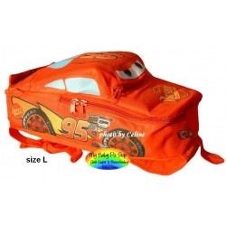 Disney Pixar Cars McQueen Shoulder Bag (M size)