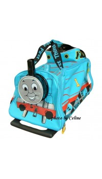 Thomas Rolling Luggage-1 L size (100% authentic) FREE SHIPPING