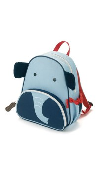 Zoo Packs - Little Kid Backpacks (Elephant)