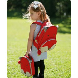 Zoo Packs - Little Kid Backpacks (Fox)