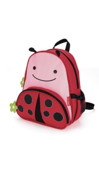 Zoo Packs - Little Kid Backpacks (Ladybug)