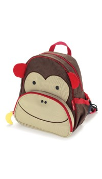Zoo Packs - Little Kid Backpacks (Monkey)