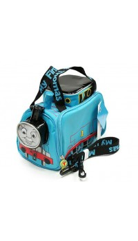 Thomas Thermal Bag / Lunch Box Bag (100% authentic)