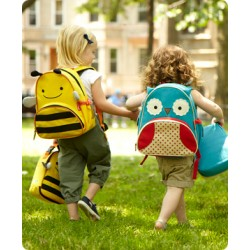 Zoo Packs - Little Kid Backpacks (Bee)