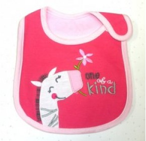 Carter's Water Proof Bib - One of a Kind