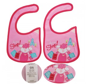 Carter's Water Proof Bib - Lets Shop