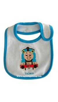 Carter's Water Proof Bib - Thomas