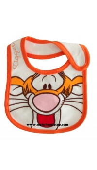 Carter's Water Proof Bib - Tigger