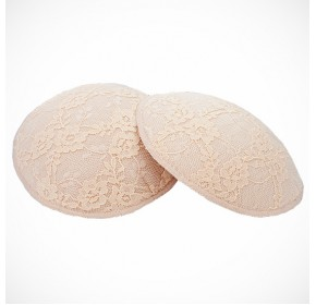 Autumnz- Washable Breastpads (Natural Nude) - 6 pcs