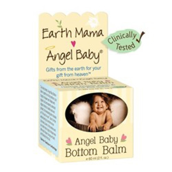 Angel Baby Bottom Balm Best Seller