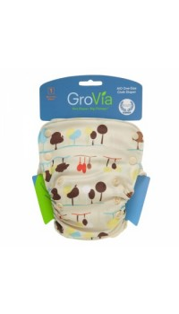 GroVia™ All In One - Nature