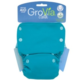 GroVia™ All In One - Surf