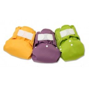 Wonderwraps (One Size Covers) - KIWI, Vanila