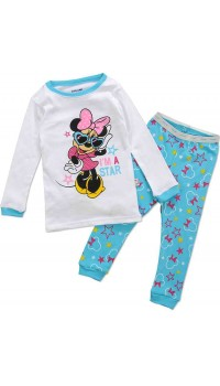 GAP Sleepware 2pc Set - Minnie I m a Star (2Y, 4Y, 5Y)