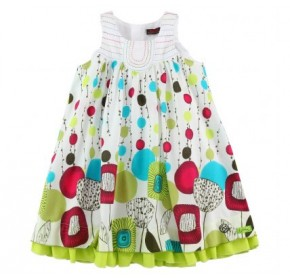 Catimimi Sun Dress - (6Y)