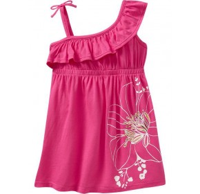 GAP Summer Dress - Pink (2Y, 3Y, 5Y)