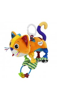 Lamaze Play And Grow Mittens the Kitten