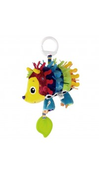 Lamaze Play And Grow Huey the Hedgehog