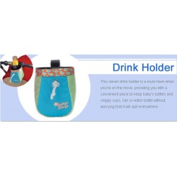 Naforye Drink Holder - Blue