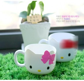 Hello Kitty Signature Cup - Pink Kitty (100% authentic)