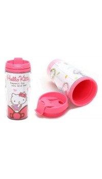 Hello Kitty Stainless Steel Tumbler (320ml)