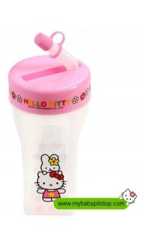 Hello Kitty Sippy Tumbler (100% authentic)