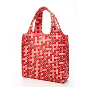RuMe - Red Pattern - Regular