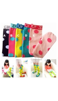 Socks - Korean Girls Fashionable Socks