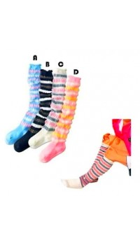 Socks - Japanese Bubble Socks