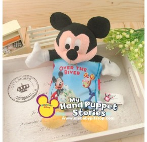 Disney My Hand Puppet Stories - Mickey