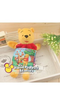 Disney My Hand Puppet Stories - Winnie the Pooh