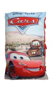 Disney's Story Book Pillow - Lightning McQueen (Large)