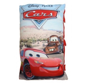 Disney's Story Book Pillow - Lightning McQueen (Medium)