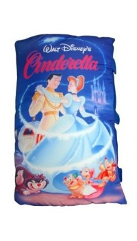 Disney's Story Book Pillow - Cinderella (Medium)