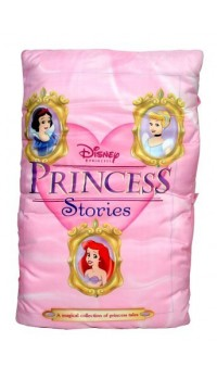 Disney's Story Book Pillow - Princess (Medium)