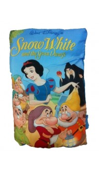 Disney's Story Book Pillow - Snow White and the Seven Dwarfs (Medium)