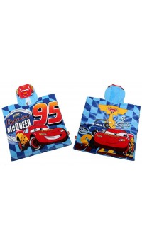 Disney Car Pixar Beach Robe