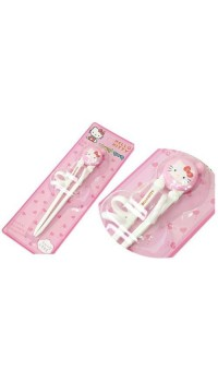 Hello Kitty Training Chopstick (100% authentic)